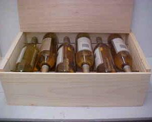 12 bottle wine box. 001
