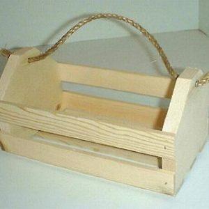 Tote Crate